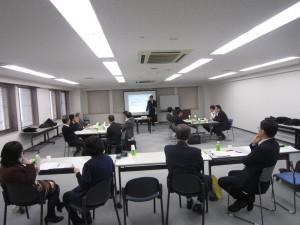 2015-02-26「組織活性化セミナー」